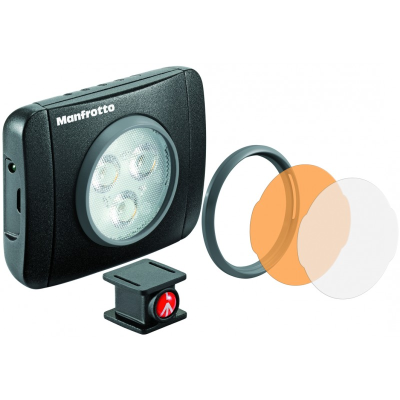 Manfrotto videovalgusti Lumie Play LED Light