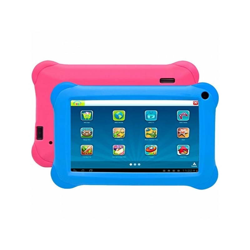 Tablet Denver Electronics 70283k Quad Core 12 Ghz 16 Gb 1 Gb Ram