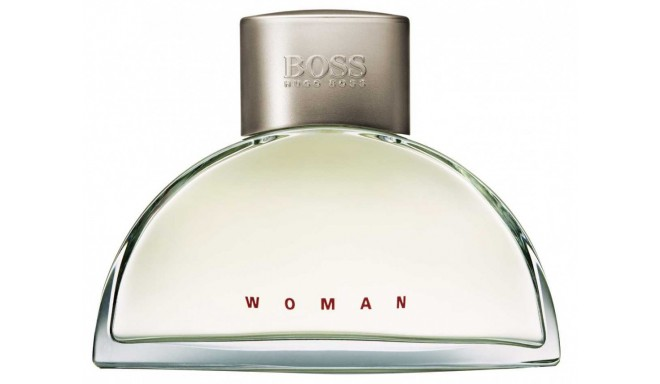 hugo boss boss woman pour femme eau de parfum 50ml perfumes fragrances photopoint. Black Bedroom Furniture Sets. Home Design Ideas