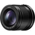 Panasonic Lumix G 42,5mm f/1.7 ASPH. Power O.I.S. objektiiv