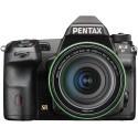 Pentax K-3 II + DA 18-135mm WR Kit must