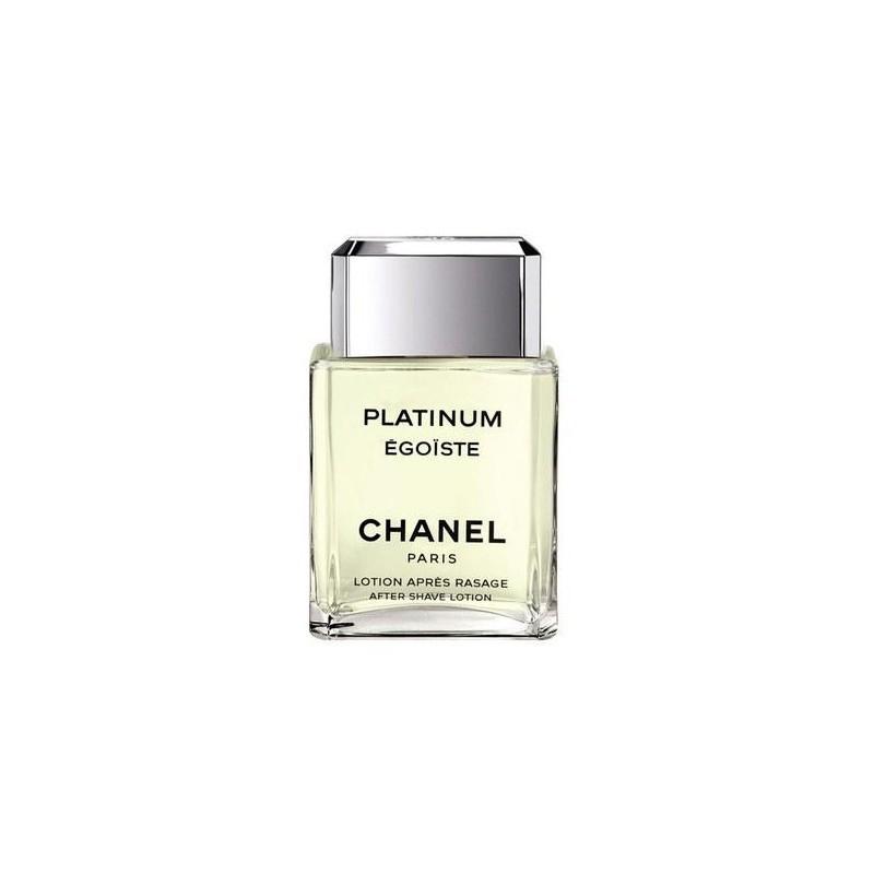 Chanel Platinum Egoiste Pour Homme Aftershave (75ml) - Shaving ... 6c5367196129