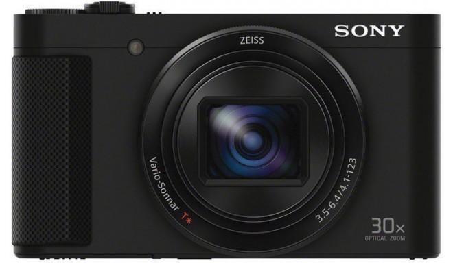 Sony DSC-HX90, черный