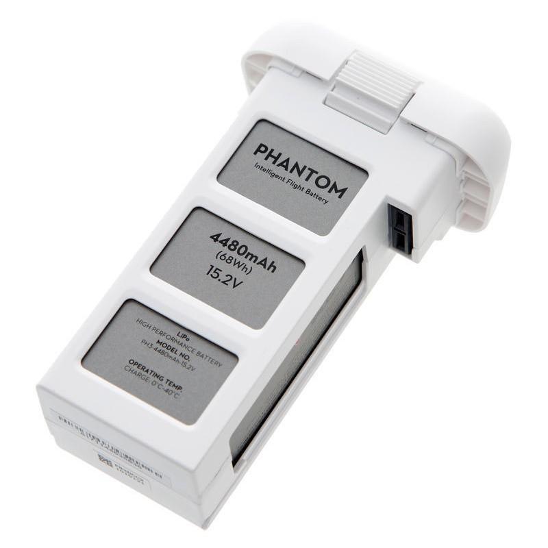 DJI Phantom 3 battery 4480mAh