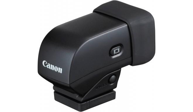 Canon видоискатель EVF-DC1, черный