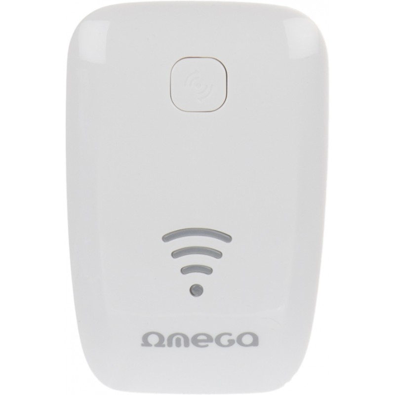 Omega Wi-Fi repeater 300Mbps (42300)