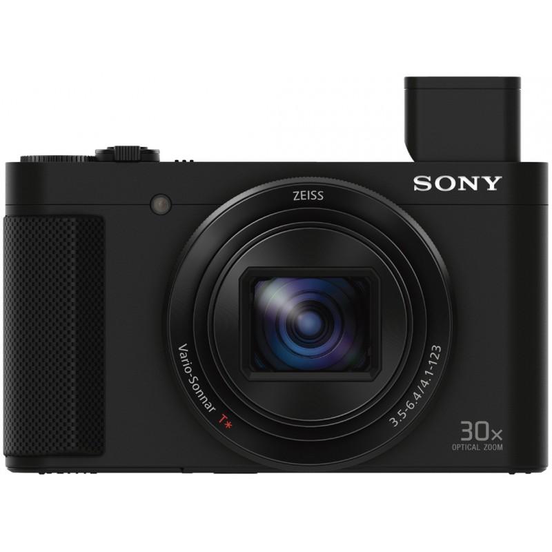 Sony DSC-HX90V, black