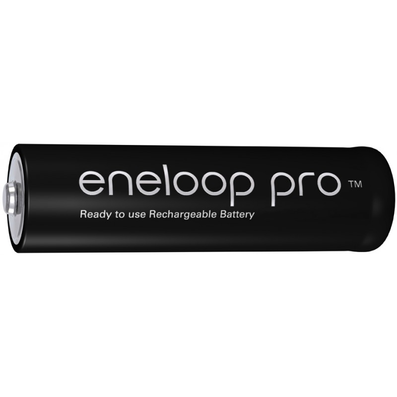 Panasonic eneloop aku pro AA 2450 4BP