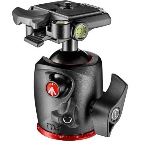 Manfrotto ball head MHXPRO-BHQ2