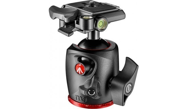 Manfrotto kuulpea MHXPRO-BHQ2
