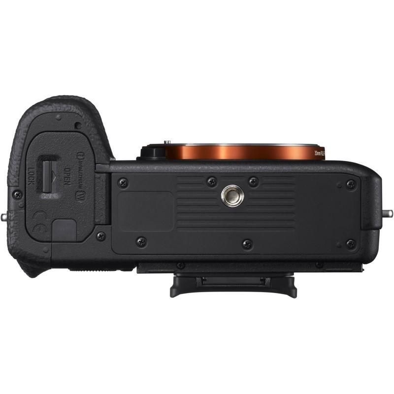 Sony a7R II корпус