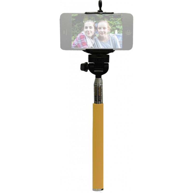 SelfieMAKER Smart käsistatiiv, oranž