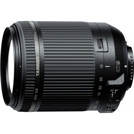 Tamron 18-200mm f/3.5-6.3 DI II VC objektīvs priekš Nikon
