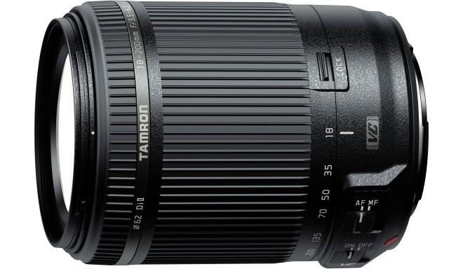 Tamron 18-200мм f/3.5-6.3 DI II VC объектив для Canon