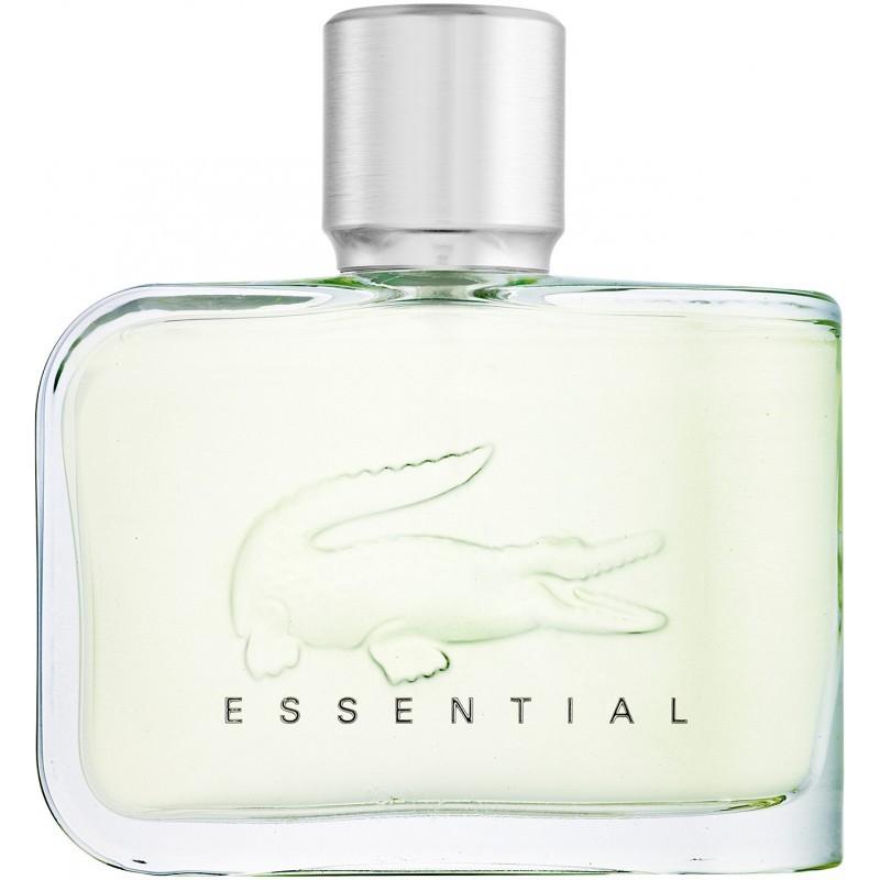 Lacoste Essential Pour Homme Eau de Toilette 75ml