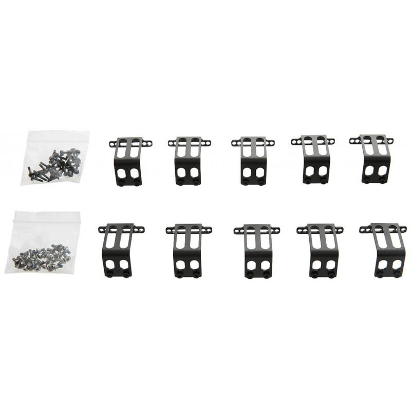 DJI Matrice 100 Guidance connector (Part 01)