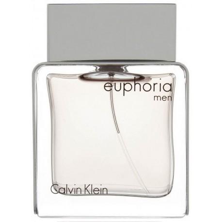 Calvin Klein Euphoria Pour Homme Eau de Toilette 30мл