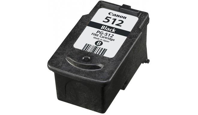 Canon чернила PG-512, черный