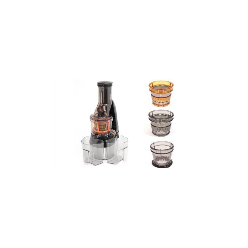 Caso Germany Slow Juicer Caso Sjw450 : Caso aeglane mahlapress SJW450 - Mahlapressid - Photopoint