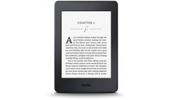 Amazon Kindle Paperwhite 2015 WiFi + 3G
