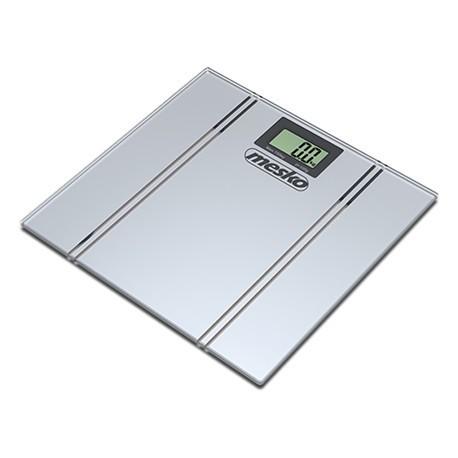 Mesko ms 8144 bathroom scales capacity 150 k kaalud photopoint for Large capacity bathroom scale