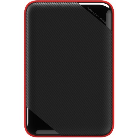 Silicon Power väline kõvaketas Armor A62 1TB, must