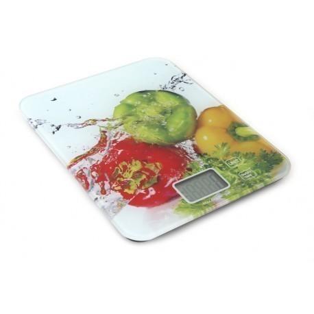 Omega köögikaal Vegetables OBSKW