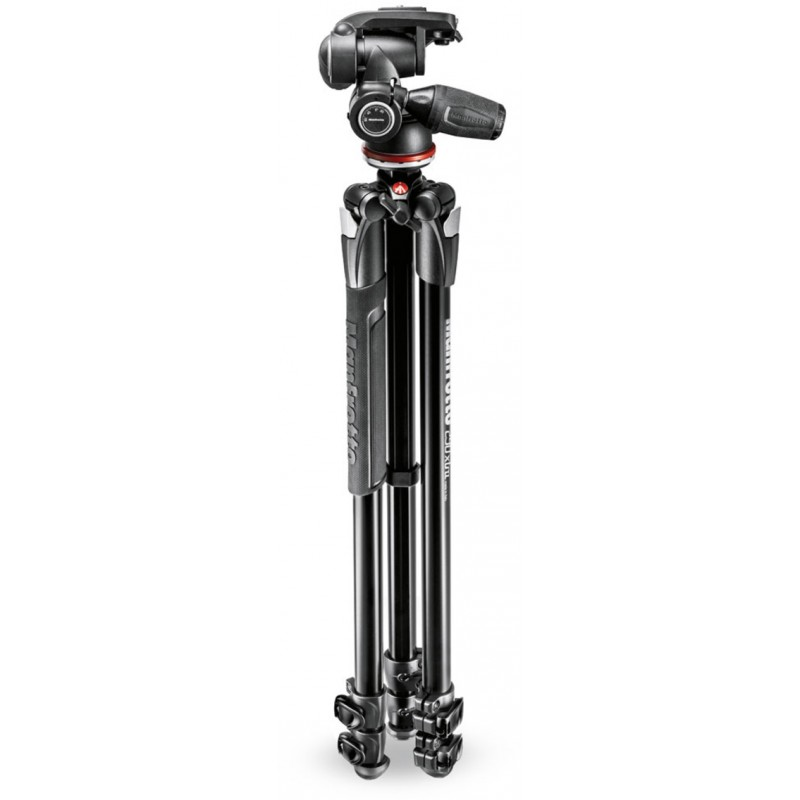 Manfrotto tripod kit MK290XTA3-3W