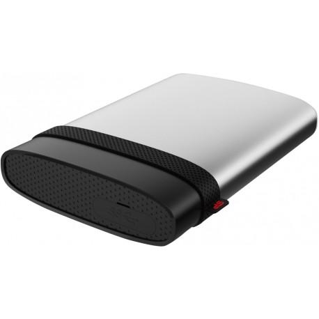 Silicon Power Armor A85 2TB, серебристый