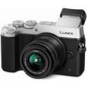 Panasonic Lumix DMC-GX8 + 14-42mm Kit, silver