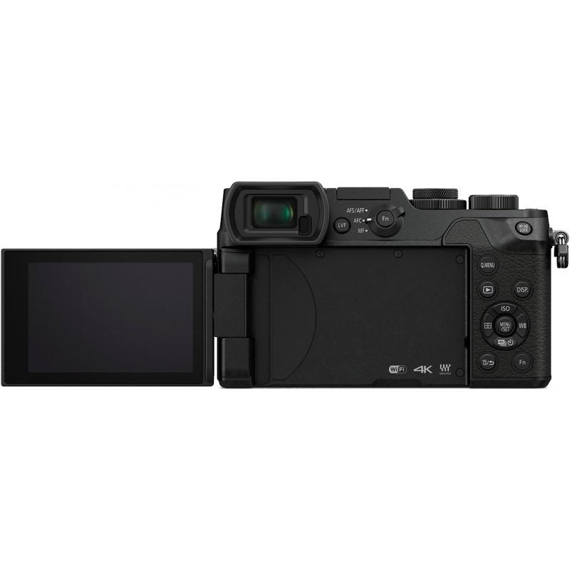 Panasonic Lumix DMC-GX8 + 14-140mm Kit, must