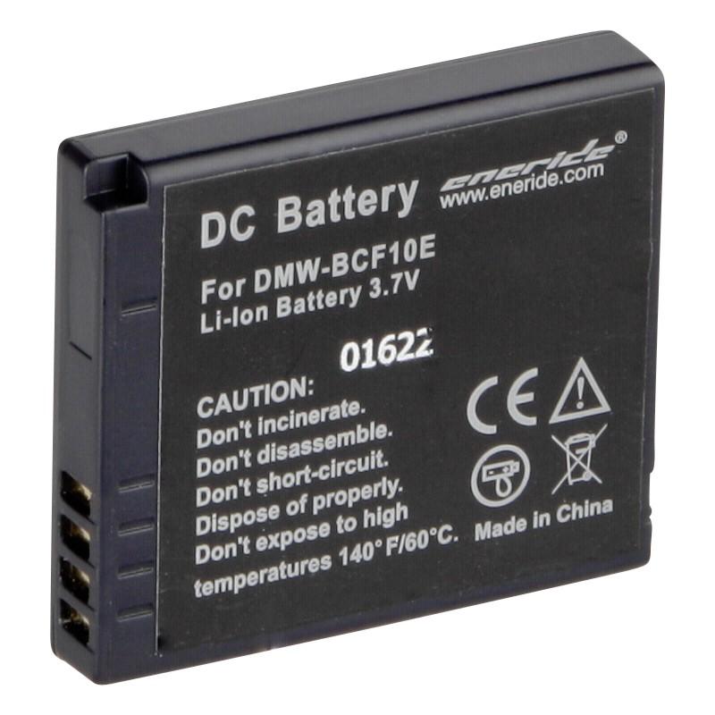 Eneride аккумулятор E (Panasonic DMW-BCF10E, 700mAh))