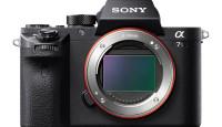 Теперь в продаже: беззеркальная камера Sony a7S II