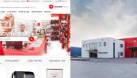 Photopoint pakub tööd: veebihaldur Tartus, Photopointi peakontoris