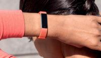 Теперь в продаже: Fitbit Alta HR