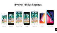 Piltilusad ja ihaldusväärsed Apple iPhone 8 ja 8 Plus hetkel saadaval soodushinnaga
