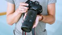 Karbist välja: Tamron 70-210mm f/4 teleobjektiiv