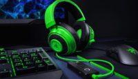 Razer Kraken Tournament Edition: гарнитура с поддержкой THX