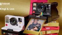 Идея подарка под рождественскую елку: Polaroid OneStep 2 VF или OneStep+ подарочный комплект