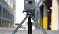 GoPro Fusion sai tarkvarauuendusega veelgi võimekama videopildi