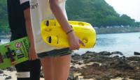 Avasta Gladius Mini sukeldrooni abil põnevat veealust maailma