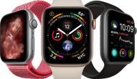 Valitud Apple Watch 4 nutikellad on nüüd esinduskauplustes kohe saadaval