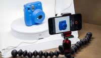 Digitest.ee: Orangemonkie Foldio360 – pöörlev alus toodete pildistamiseks 360 kraadi