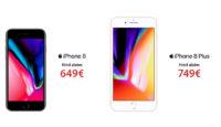 Apple iPhone 8 и 8 Plus по весенней супер-цене