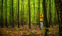 Поездка в Чернобыль с полнокадровой беззеркальной камерой Canon EOS R