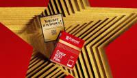 """Osta Polaroid """"Festive Red Edition"""" paberit ja võid võita reisi Amsterdami"""