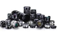 Suur valik soodushinnaga Panasonic ja Olympus objektiive
