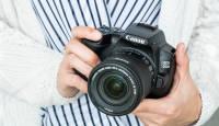 Alustavale fotohuvilisele sobiv Canon EOS 250D on müügil suvehinnaga
