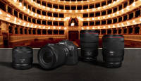 Canon EOS R6 on tõeliselt kiire uus täiskaader hübriidkaamera