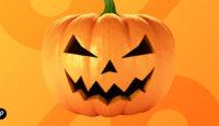 В честь Хэллоуина в веб-магазине ужасно хорошие цены